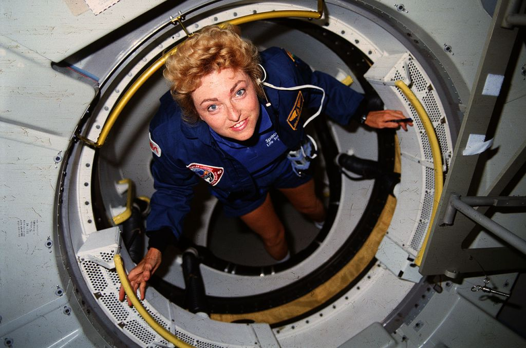 Millie Hughes-Fulford, NASA's first female payload specialist in space, dies at 75