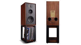 Wharfedale's retro Linton Heritage speakers are coming to the UK