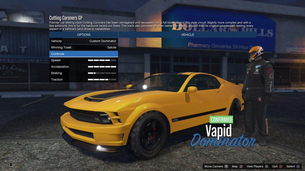 Best Cheap Cars In Gta 5 Online Pc Gamer