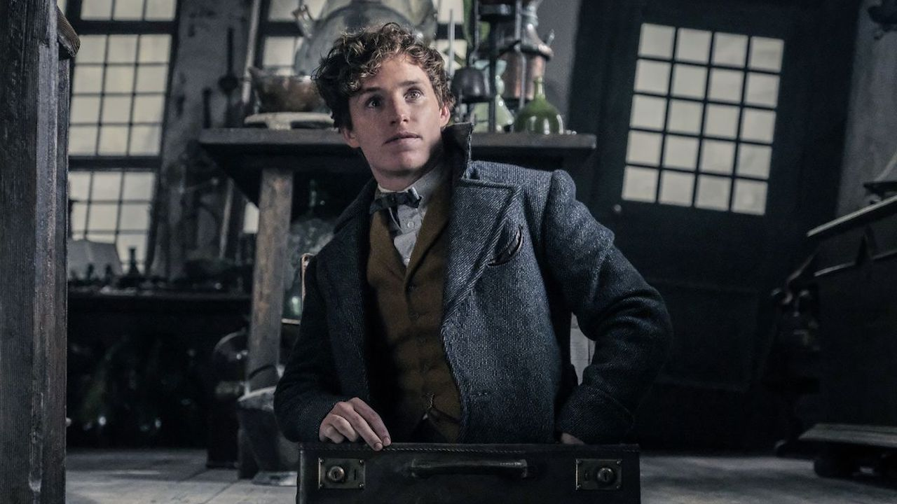 Does Fantastic Beasts 3's Title Mean Bad Things For Newt Scamander? The Internet Has Thoughts