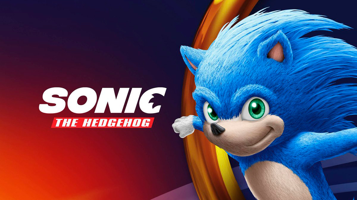 Leaked Sonic Movie Design Leaves Fans In A Spin Creative Bloq