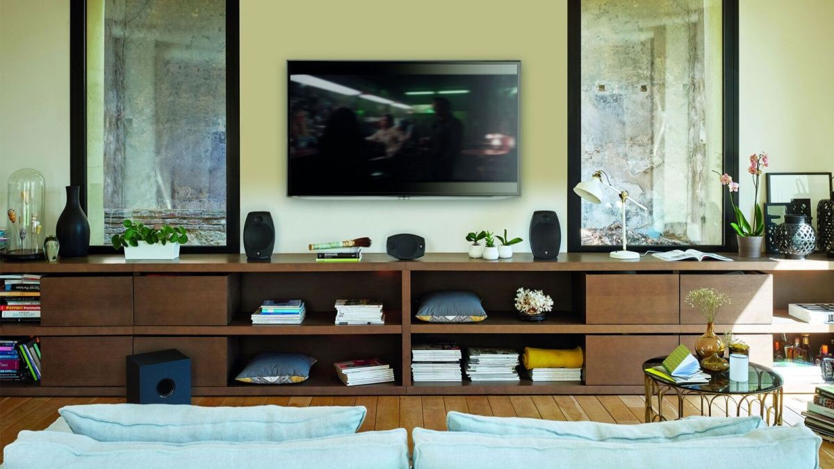 Ultimate World Cup home entertainment setup: the AV tech you need to buy