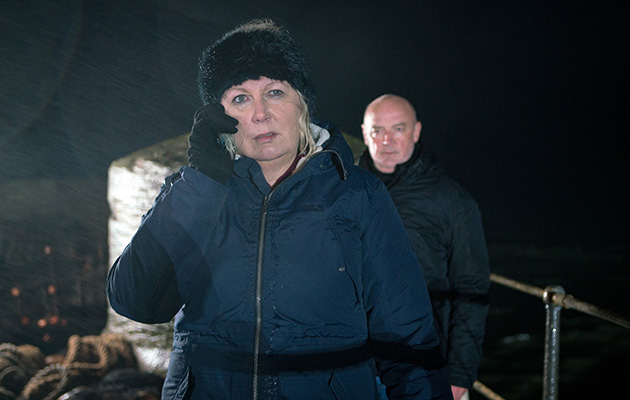 Will Eileen be Phelan's next victim in Coronation Street?