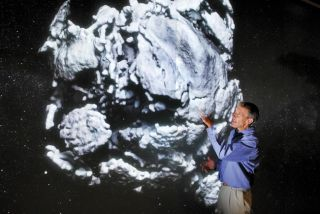 Forget Big Asteroids: It's the Smaller Rocks That Sneak In and Blow Up