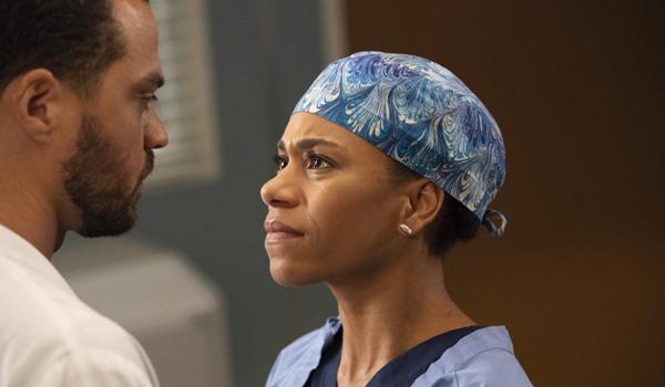 Grey's Anatomy, ABC