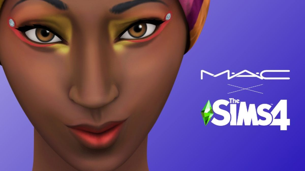 The Sims 4 Players Call Mac Cosmetics