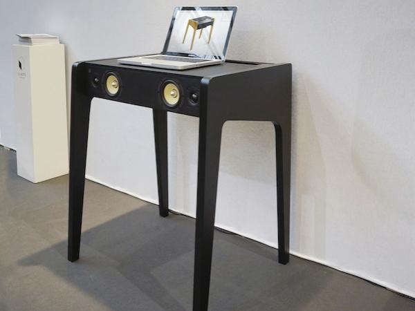 20 High-Tech Office Desks | Tom's Guide