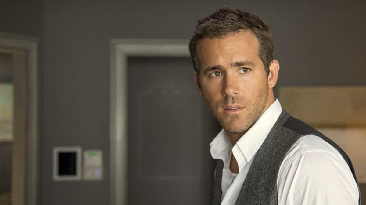 Ryan Reynolds recorded hundreds of videos to thank ...