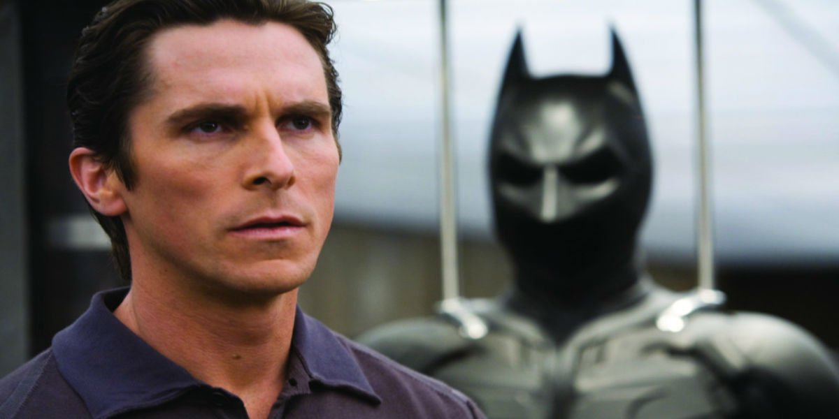 Christian Bale Still Only Has One Piece Of Advice Now That Robert Pattinson's The New Batman
