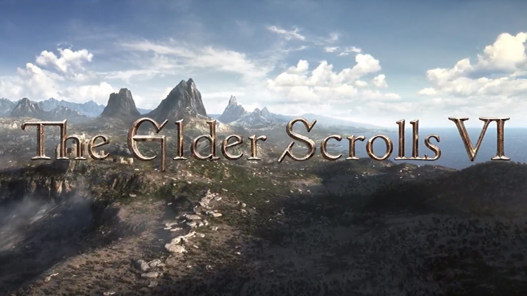 Industry analyst predicts The Elder Scrolls 6 will arrive in 2019, is wrong