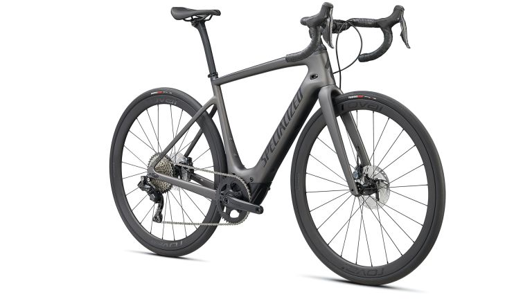 Specialized Turbo Creo SL Expert competition