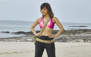 Roxanne Pallett reveals all about going on Celebrity Island with Bear Grylls