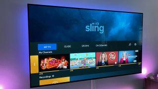 Sling TV free trial