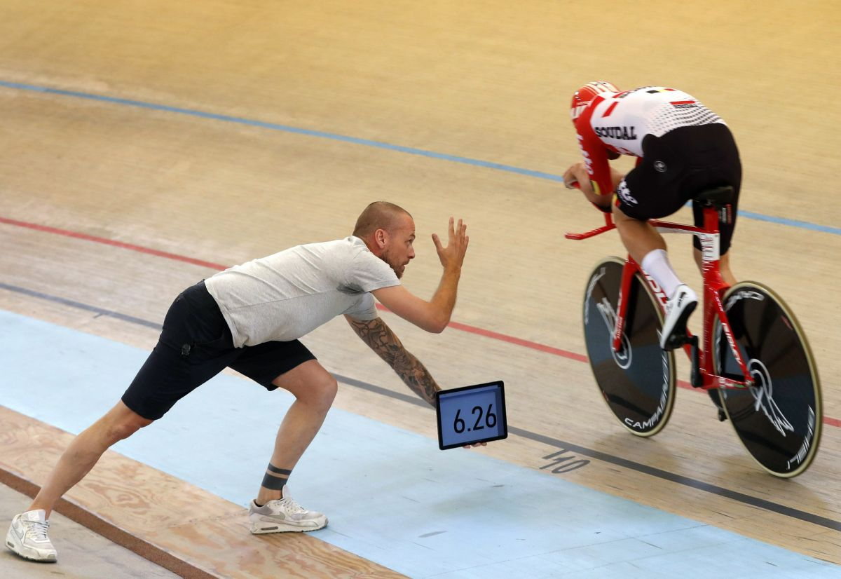 Eddy Merckx: Campenaerts' Hour Record ride is an incredible achievement