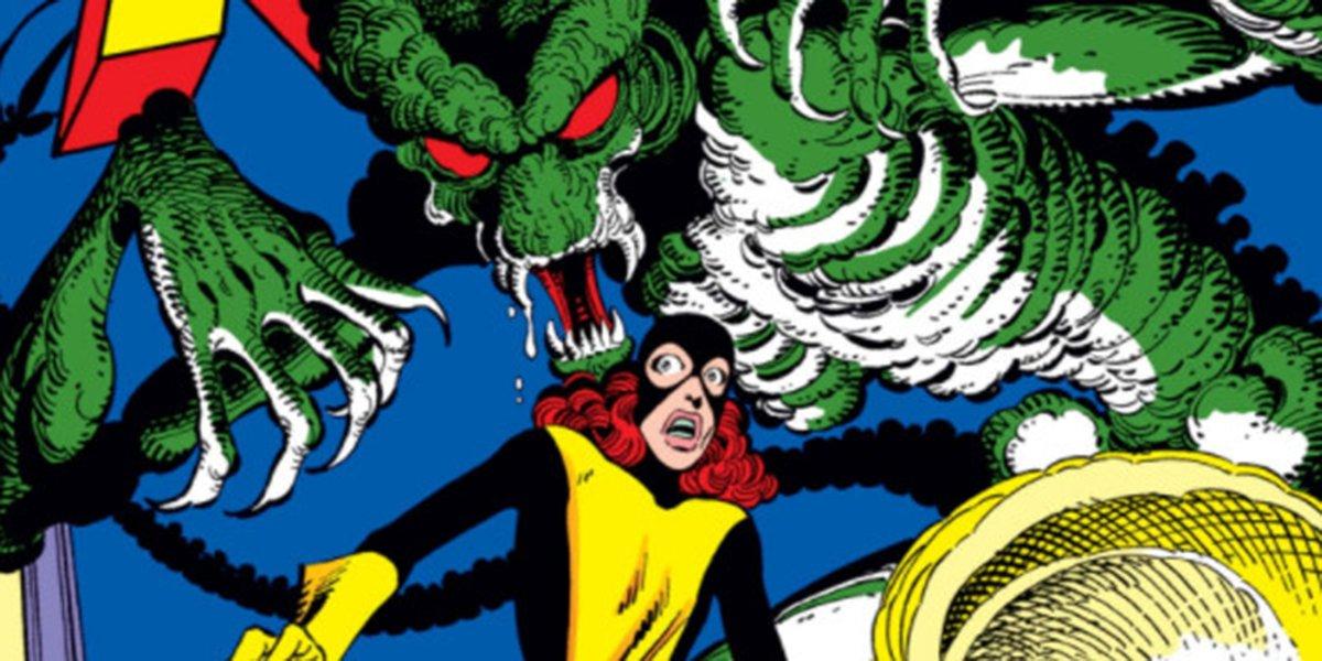 The Cover of Uncanny X-Men #143