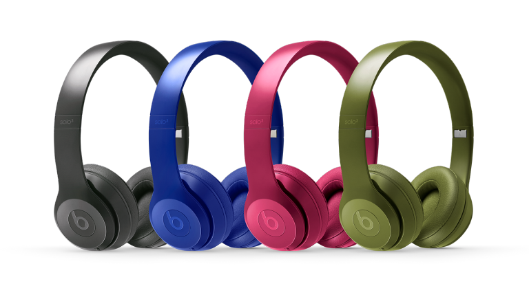 The Beats Neighborhood Collection Welcomes In Some New Colours From