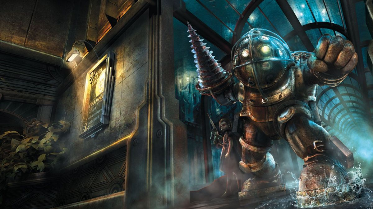 BioShock 4 could release in 2022 alongside a remaster of the original