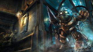 games like Resident Evil - Bioshock