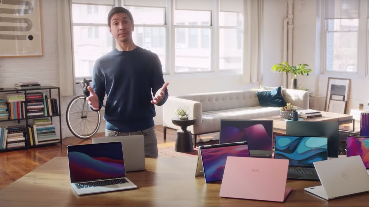 Intel's desperate anti-Apple ads are seriously backfiring