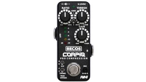 Becos FX CompIQ Mini Pro Compressor