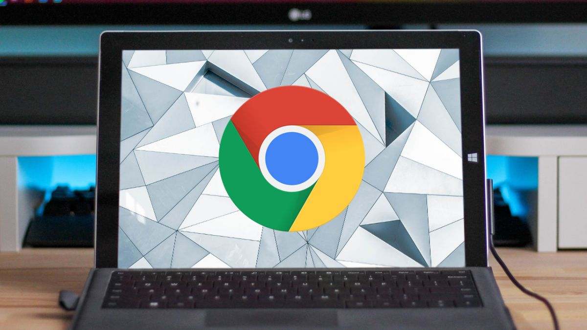 Chrome won't clear your Google and YouTube data — even if you tell it to