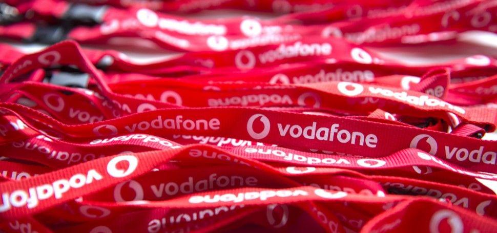 Vodafone to build AI analytics platform on Google Cloud