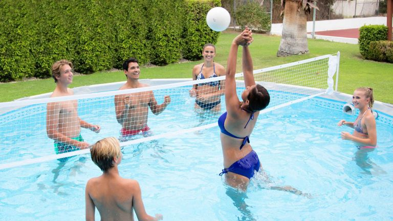 best above ground pool – Summer Waves above ground pool