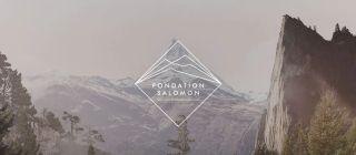 Salomon Foundation logo