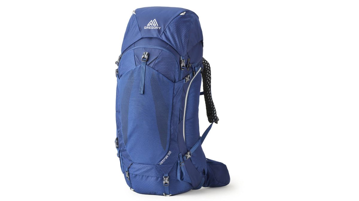 Gregory Katmai 55 review: a great hiking pack for long miles and heavy loads