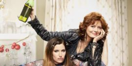 Bad Moms' Grandmas Are Getting A Spinoff