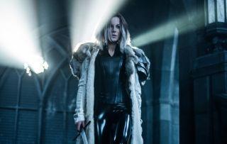 Underworld Blood Wars Kate Beckinsale Selene