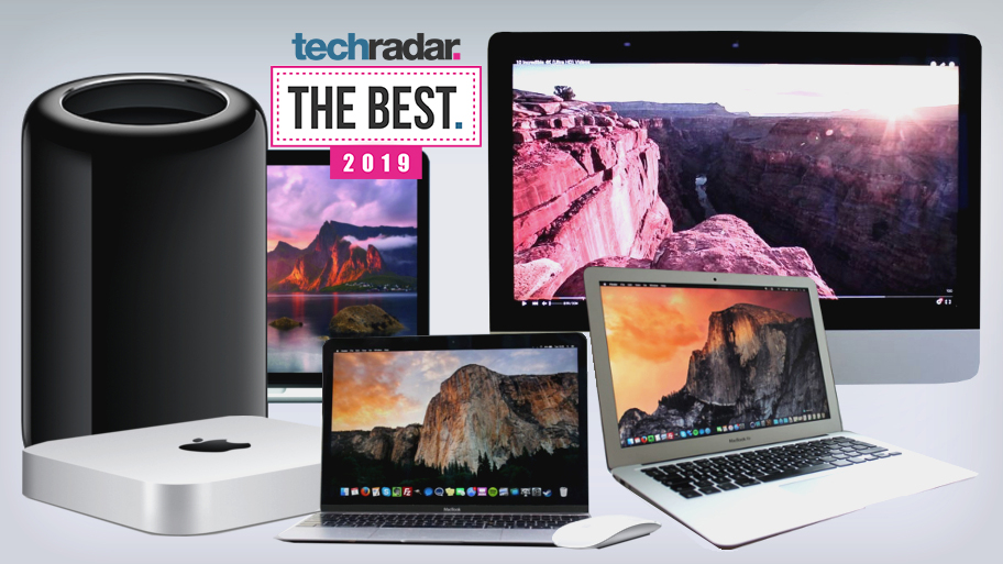 Best Mac 2019: the top Macs for every kind of fan | TechRadar