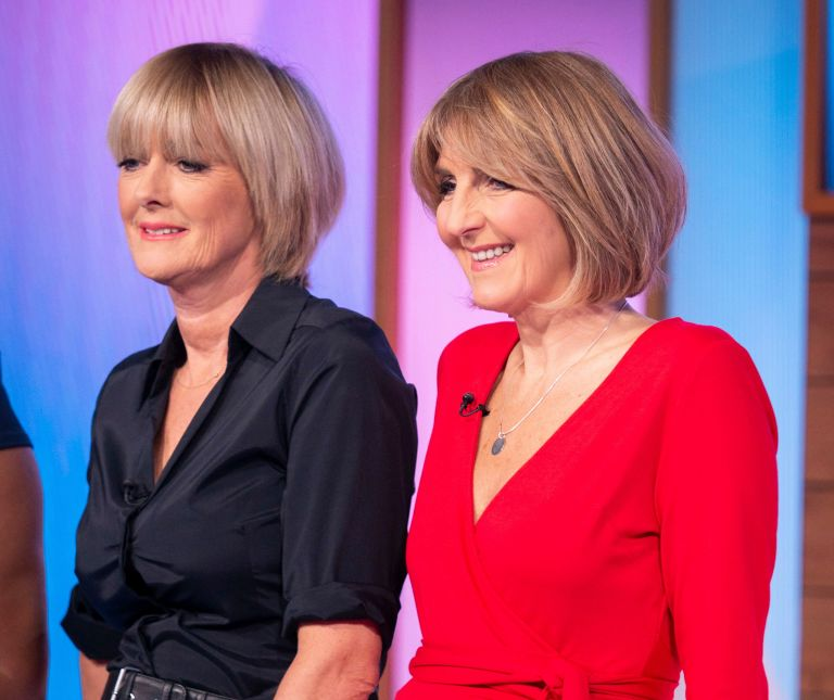 Kaye Adams, Jane Moore