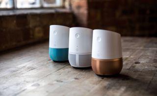 Google Home System
