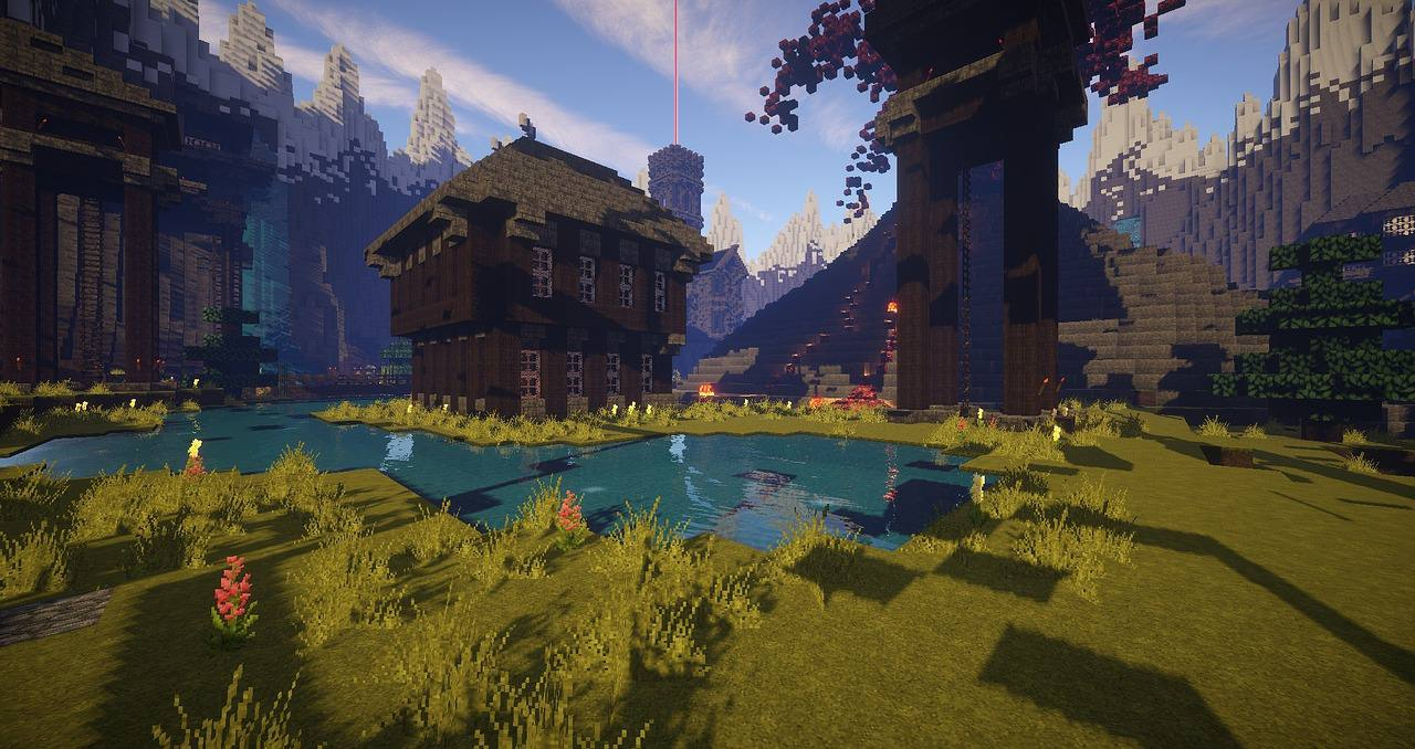 The best Minecraft mods: get more mobs, visit new worlds and try