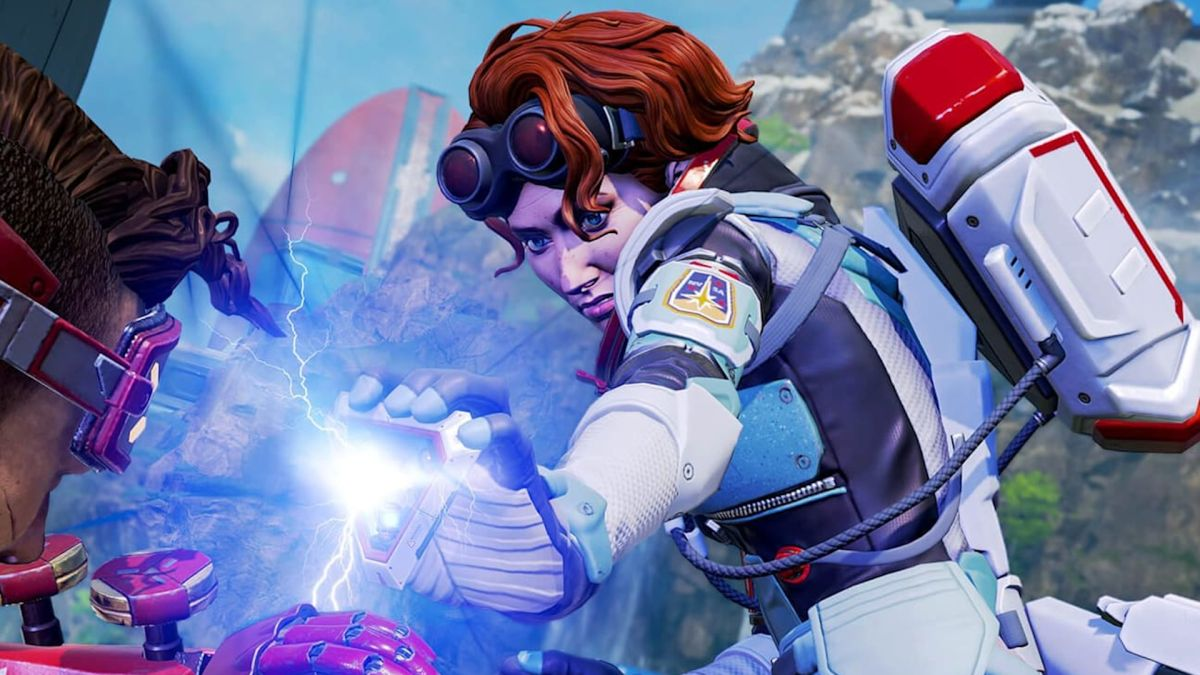 Ranked Arenas are coming to Apex Legends next season