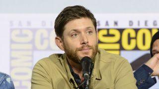 The Boys season 3 — Jensen Ackles as Soldier Boy