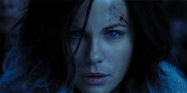 Kate Beckinsale as Selene in Underworld: Blood Wars