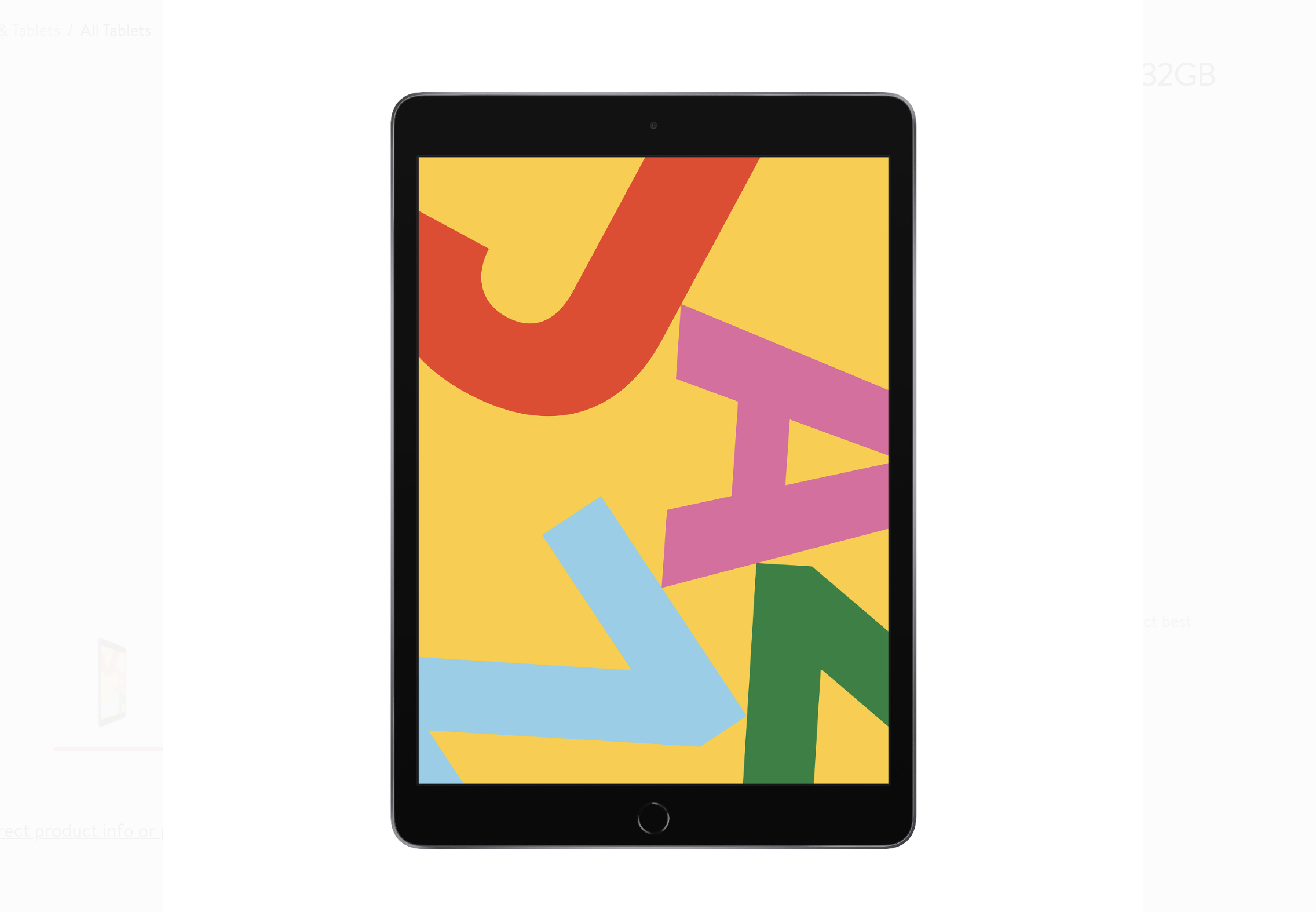 Latest Apple iPad discounted again in last-minute Amazon deal