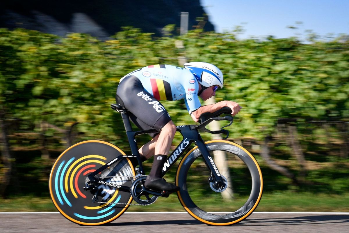 Five things to look out for at the Road World Championships time trials
