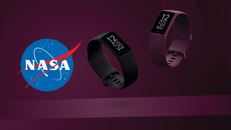Fitbit Charge 4 fitness trackers issued to NASA astronauts to battle covid