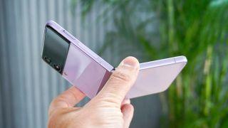 Samsung Galaxy Z Flip 3 hands-on review