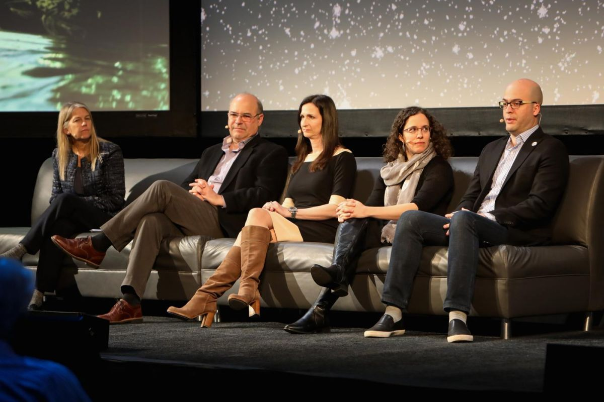 The New Space Age: Experts Ponder the Future of Cosmic Exploration
