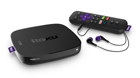 Roku Ultra review