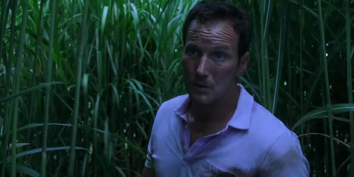 Netflix And Movie Trailers Of The Week: In The Tall Grass And More Knives Out