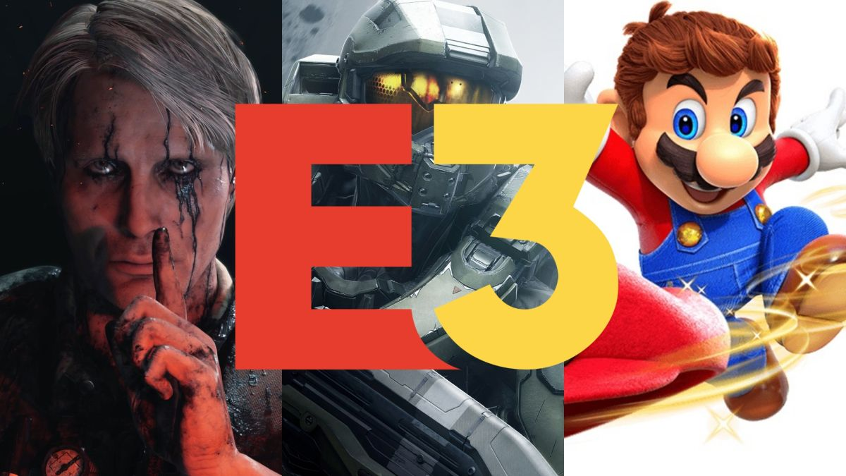 E3 2018 games: All the biggest games from across the show