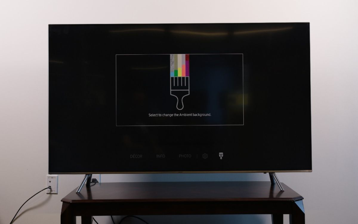 How to Change Ambient Mode Settings on Your Samsung TV