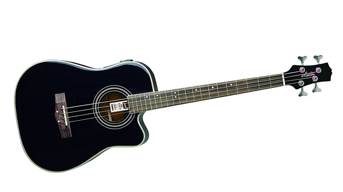 10 of the best acoustic bass guitars musicradar. Black Bedroom Furniture Sets. Home Design Ideas