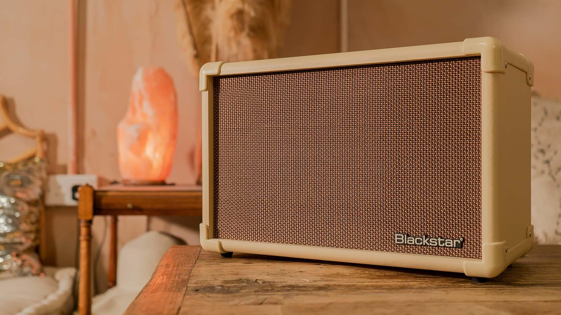 Blackstar unveils the mega-affordable, livestream-compatible ACOUSTIC:CORE 30