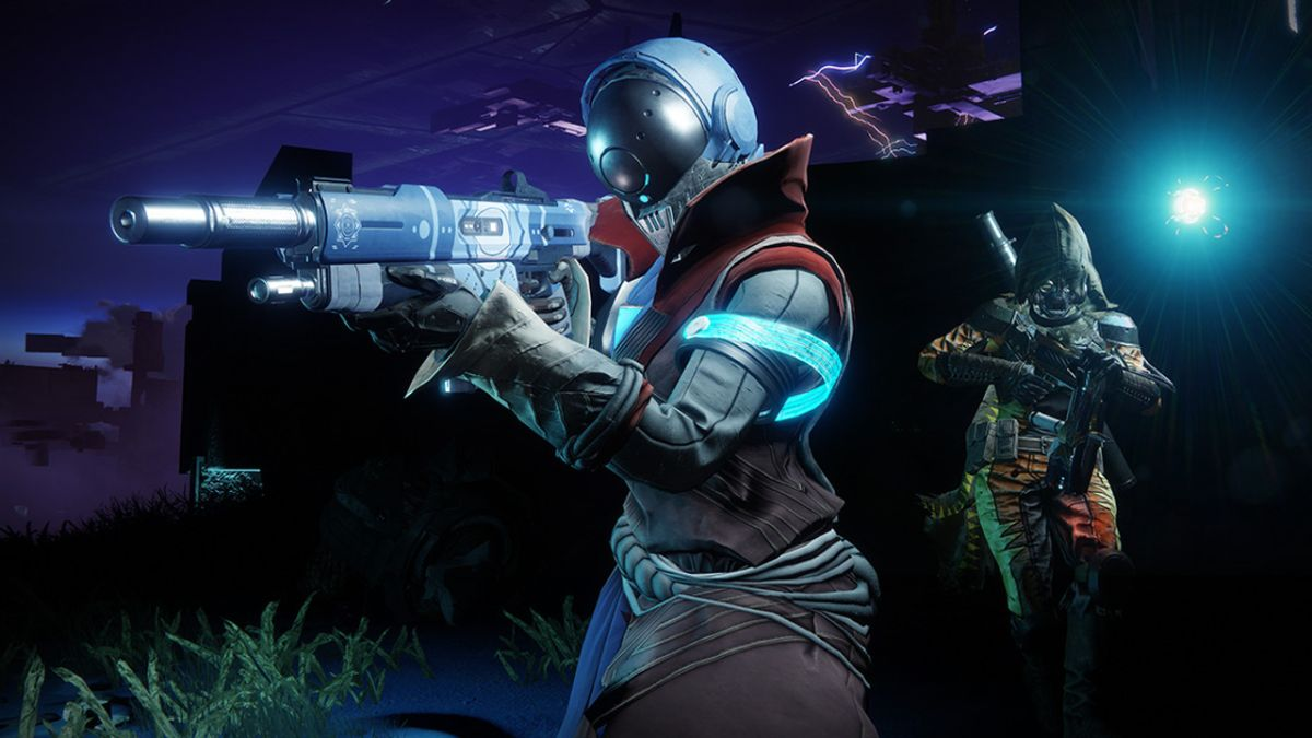 Destiny 2's Festival of the Lost will revitalize the Infinite Forest, add new quests and cosmetics